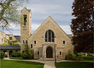 First Congregational Church of Western Springs Renovation